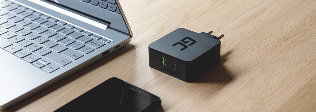USB-C Power Delivery charger – new generation of power supply
