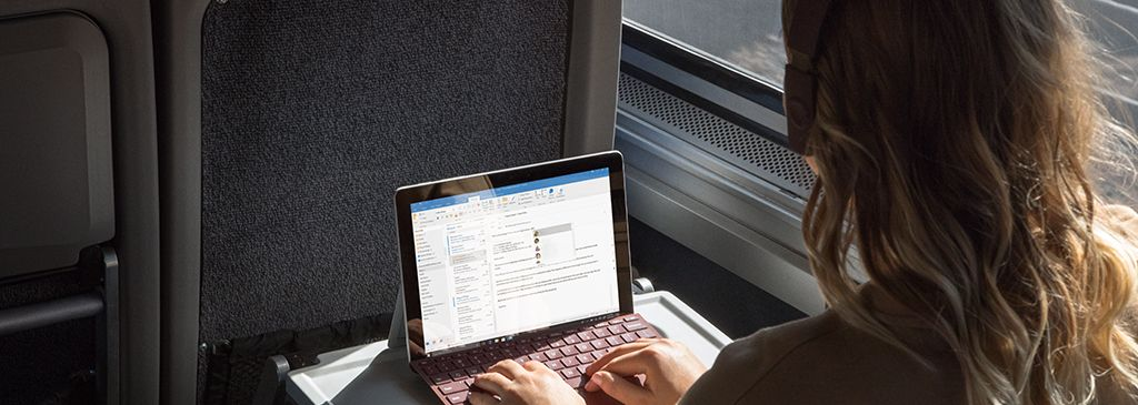The best gadgets for a train journey