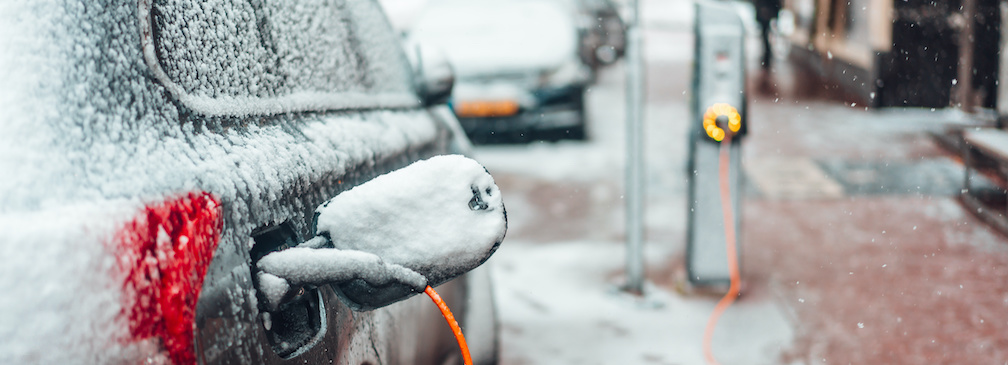 What's so special about electric car maintenance in winter?