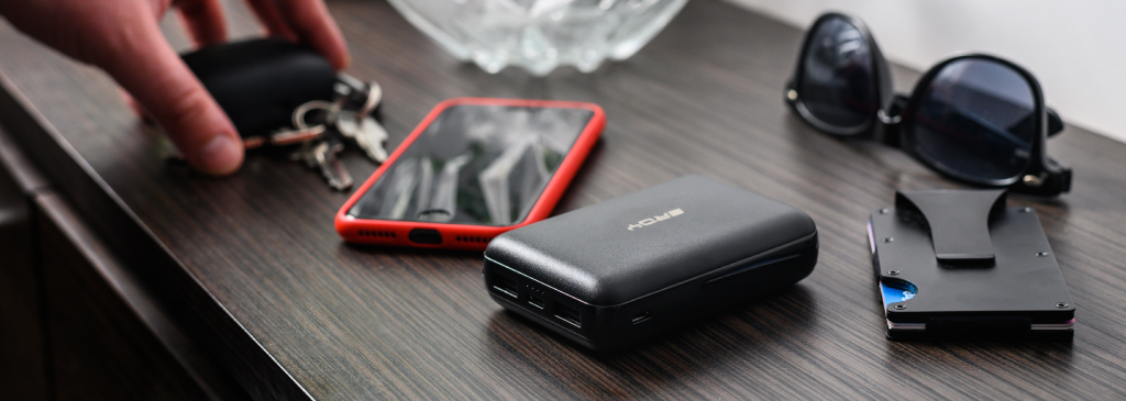 Comparison of Xiaomi power banks – pick the best one for yourself