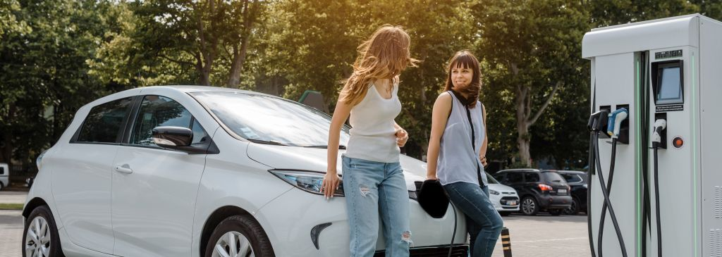 How does an electric car work? Everything you need to know about e-vehicles