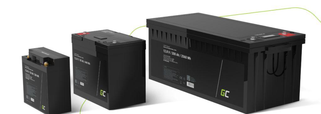 best yacht batteries