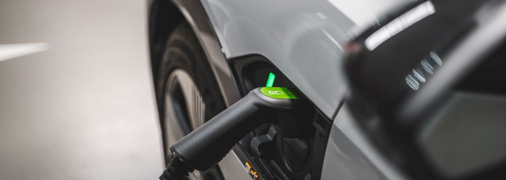 Portable e-car charger – when is it useful?