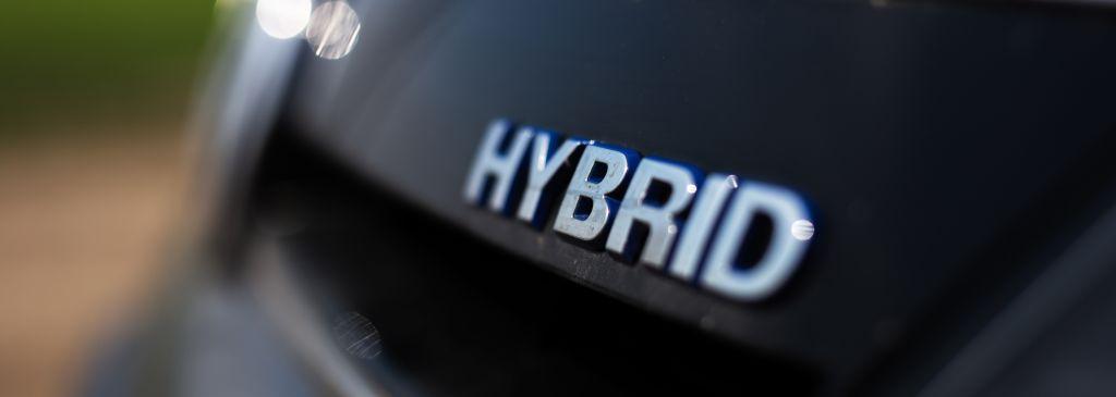 Hybrid plug in