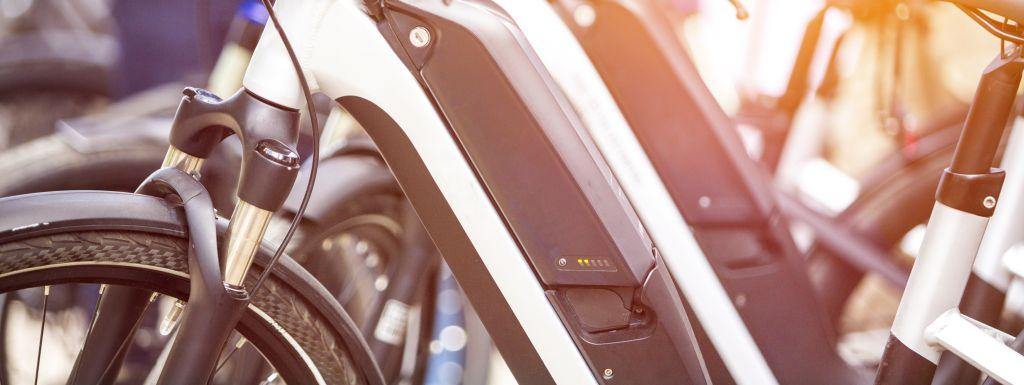 electic bikes engine