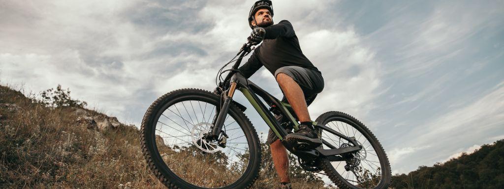 how do e bikes work